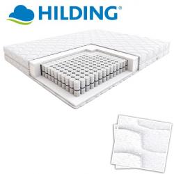 Materac kieszeniowy STEP - HILDING