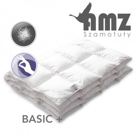 Kołdra letnia BASIC PLUS PUCH GĘSI 70% - AMZ