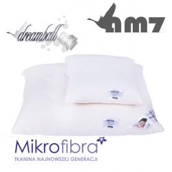 Poduszka pikowana MIKROFIBRA 50x70 cm - AMZ- WYPRZEDAŻ