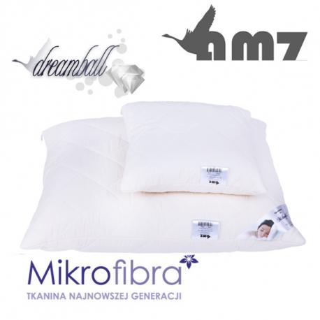 Poduszka pikowana MIKROFIBRA ANTYALERGICZNA - AMZ