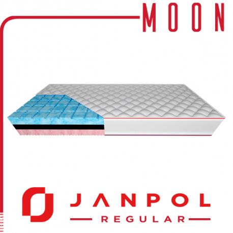 Materac MOON - JANPOL