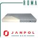 Materac ROMA - JANPOL + GRATIS
