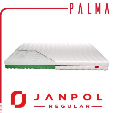 Materac PALMA - JANPOL + GRATIS