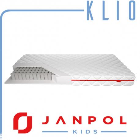 Materac KLIO - JANPOL + GRATIS