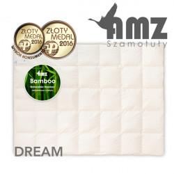 Kołdra całoroczna DREAM PUCH GĘSI 90% 200x200 - AMZ