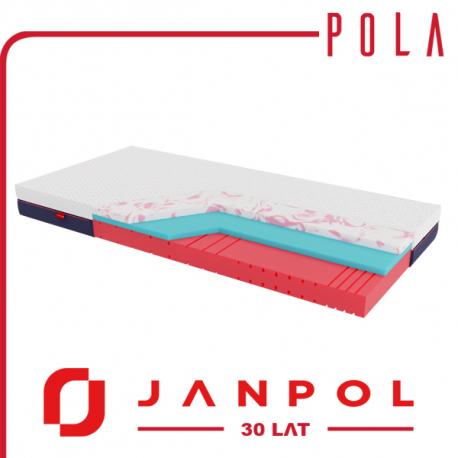 Materac POLA - 30 LECIE - JANPOL