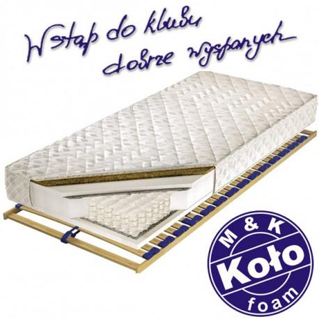 Materac PALMEA - M&K KOŁO