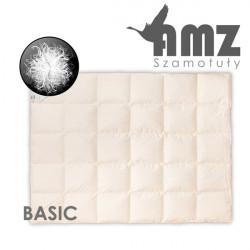 Kołdra całoroczna BASIC PUCH GĘSI 70% - AMZ