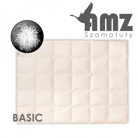 Kołdra zimowa BASIC PUCH GĘSI 70% - AMZ