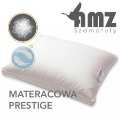 Poduszka MATERACOWA PRESTIGE PUCH 100% - AMZ