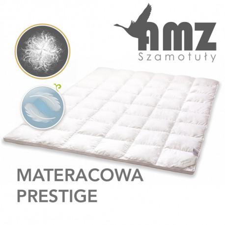 Kołdra zimowa MATERACOWA PRESTIGE PUCH 100% - AMZ