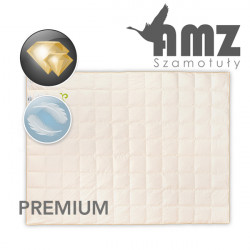 Kołdra letnia PREMIUM PUCH 100% - AMZ
