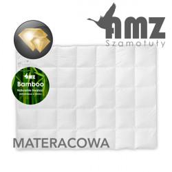 Kołdra extra zimowa MATERACOWA PUCH 90% - AMZ