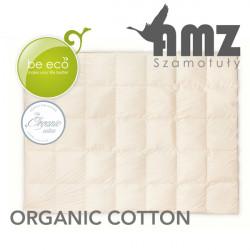 Kołdra zimowa ORGANIC COTTON PUCH GĘSI 90% - AMZ