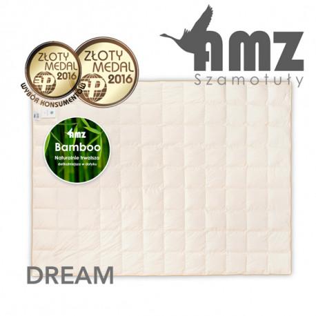 Kołdra letnia DREAM PUCH GĘSI 90% - AMZ