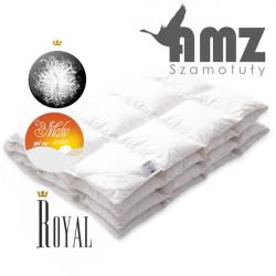 Kołdra zimowa ROYAL PUCH 100% EXPORT - AMZ