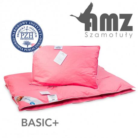 Komplet dziecięcy BASIC PLUS PUCH 70% - AMZ