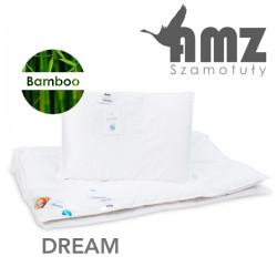 Komplet dziecięcy DREAM PUCH GĘSI 90% - AMZ
