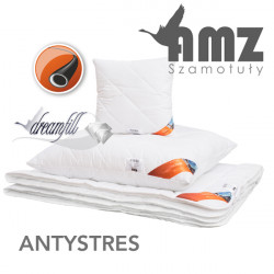 Kołdra zimowa DUO ANTYSTRES ACTIVE - AMZ