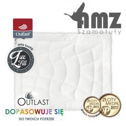 Kołdra całoroczna termoaktywna OUTLAST - AMZ