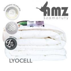 Kołdra letnia LYOCELL ANTYALERGICZNA - AMZ