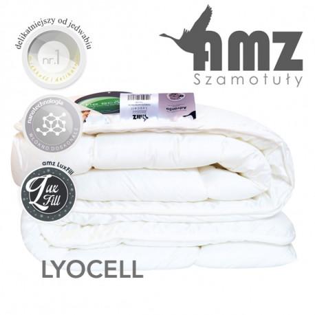 Kołdra zimowa LYOCELL ANTYALERGICZNA - AMZ
