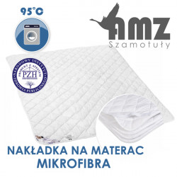 Nakładka ochronna na materac MIKROFIBRA - AMZ