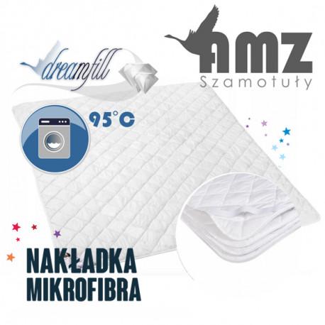 Nakładka ochronna na materacyk MIKROFIBRA - AMZ