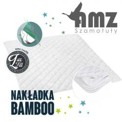 Nakładka ochronna na materacyk OUTLAST BAMBOO - AMZ
