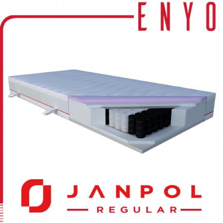 Materac ENYO - JANPOL - RABAT