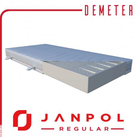 Materac DEMETER - JANPOL + GRATIS