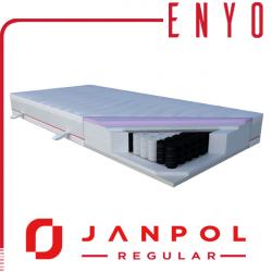 Materac ENYO - JANPOL + GRATIS