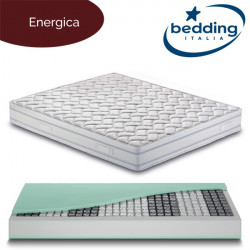 Materac ENERGICA - BEDDING