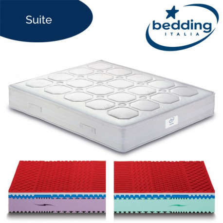 Materac SUITE - BEDDING