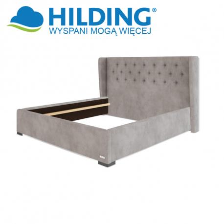 Łóżko tapicerowane GLAMOUR 115 - HILDING