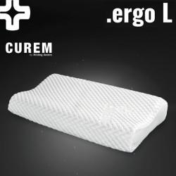 Poduszka CUREM .ERGO L by HILDING ANDERS