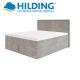 Łóżko kontynentalne MOMIKO 115 - HILDING