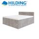 Łóżko kontynentalne  z szufladami PREPPY 95 - HILDING