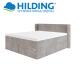 Łóżko kontynentalne z szufladami VINTAGE 95 - HILDING