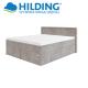 Łóżko kontynentalne z szufladami MOMIKO 95 - HILDING