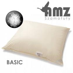 Poduszka BASIC PUCH GĘSI 70% - AMZ - 50/60 cm