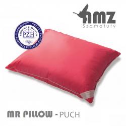 Poduszka MR. PILLOW PUCH GĘSI 60% - AMZ