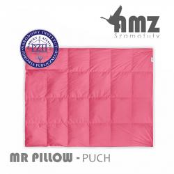 Kołdra zimowa MR. PILLOW PUCH GĘSI 60% - AMZ