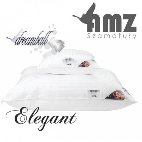 Poduszka gładka ELEGANT ANTYALERGICZNA - AMZ