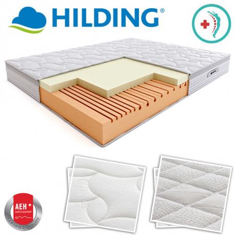 Materac termoelastyczny SALSA - HILDING
