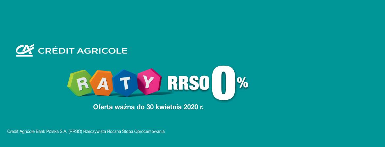 RATY 3 DO 20 x 0%