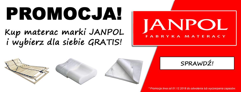 Promocja JANPOL